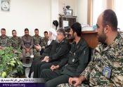 ماموستا قادری: باید هشیار باشیم و اسیر جنگ رسانه ای دشمن نشویم.
