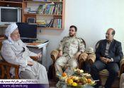 ماموستا قادری: مأمورین هنگ مرزی با مرزنشینان مدارا کنند.