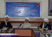 ماموستا ملاقادر قادری : امروز تنها علماء می توانند جلوی تندروی را بگیرند.