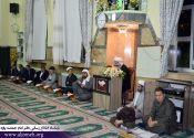افتتاحیه دوره جدید کلاس های هفتگی مسجدقباء در سال ۹۵/ گزارش تصویری
