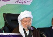 امام جمعه پاوه: نیاز امروز جامعه اسلامی، داشتن مدیران متخصص است.