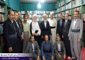 ماموستا قادری: کار شورای نگهبان صیانت از قانون اساسی است