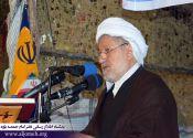 ماموستا قادری: جنگ امروز دشمن با ما، جنگ فرهنگی است.