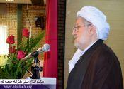 ماموستا قادری: مشکل مهم جهان اسلام، فاصله گرفتن مسلمانان از علم و دانش است.
