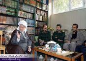 ماموستا قادری: دشمنان هیچگاه نتوانستهاند در اراده ملت ایران خللی وارد کنند.