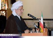 ماموستا قادری: اگر قدرت و عزتی داریم، به واسطه پشتیبانی مردم است