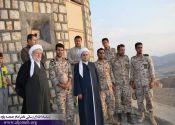 امام جمعه پاوه : راه نفوذ دشمن به درون کشور ما تغییر کرده است / گزارش تصویری