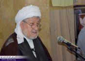 امام جمعه پاوه: نیروی انتظامی هیچ گاه از مردم جدا نبوده است