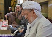 ماموستا قادری : علماء در برابر جامعه مسئول هستند.