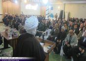 ماموستا قادری: ۳۸ سال پایمردی مردم پاوه در حفاظت از انقلاب اسلامی ستودنی است.