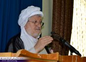 گزارش خطبههای نماز جمعه ۹ مهر ماه ۹۵ پاوه