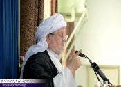 گزارش خطبههای نماز جمعه ۲۳ مهر ماه ۹۵ پاوه