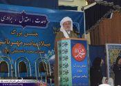 اجتماع بزرگ خواهران پاوه ای برای جشن بزرگ میلاد پیامبر خاتم (ص) / گزارش مشروح و تصویری