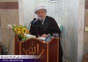 ماموستا قادری : اگر در تربیت جوانان ضعیف عمل کنیم، مساجد خالی می شوند