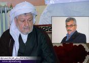ماموستا قادری در پیامی درگذشت ماموستا شاخوان حلبچه ای را تسلیت گفتند