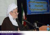 ماموستا قادری : قطعاً خروجی دشمنی آمریکایی ها به نفع ملت ایران خواهد بود