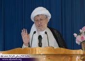 گزارش خطبههای نماز جمعه ۱۲ خرداد ۹۶ پاوه