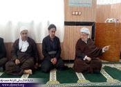 ماموستا قادری: علماء بزرگ ثلاث باباجانی مایه افتخار برای همه ما هستند