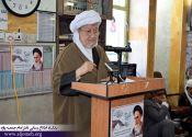 ماموستا قادری: حضرت امام خمینی (ره) احیاگر تفکر اسلامی در قرن بیست و یکم بود