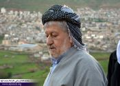 کوهپیمایی صبحگاهی ماموستا قادری / تصاویر