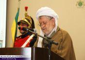 متن کامل سخنرانی ماموستا قادری در همایش  مسلمانان و مقابله با تروریسم و افراط گرایی   برزیل