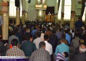 گزارش خطبههای نماز جمعه ۱۶ تیر ۹۶ پاوه