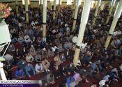 نماز جمعه ۱۶ تیرماه، با حضور پرشور مردم متدین پاوه برگزار شد/ گزارش تصویری