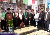 ماموستا قادری : هر قومی روش خاصی برای اظهار محبت نسبت به اهل بیت (ع) دارد