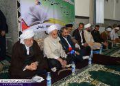 ماموستا قادری : همراهی علماء اهل سنت کرمانشاه با نظام ستودنی است.