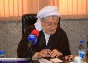 ماموستا قادری: شهرستان پاوه از حیث بزهکاری، کمترین مشکل را دارد