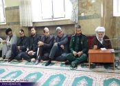 ماموستا قادری :  زکات مسئولیتِ مسئولین، خدمت به مردم و ترحم به مستضعفین است / در قضیه همه پرسی کردستان عراق، با مطالعه و حکیمانه صحبت کنیم
