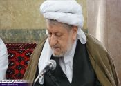 ماموستا قادری : جنگ دشمنان با ما فراتر از مسئله فقه است / مردم ثلاث باباجانی مردمی صادق و پاک هستند