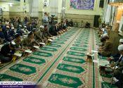 شروع مجدد کلاس های هفتگی مسجدقباء در سال ۹۶/ گزارش تصویری