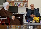 ماموستا قادری: مردم فرزندان دولتند / دولت بایدبه فرزندان خود خدمت کند