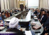 همایش تقریب درمقابل تکفیر در کرمانشاه برگزار گردید / گزارش تصویری
