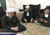 ماموستا قادری: به حول و قوه الهی، جشن بزرگ میلاد، امسال باشکوه تر از سالهای قبل برگزار خواهد شد