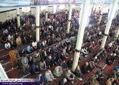 اقامه نماز جمعه ۱۴مهر ماه پاوه/ گزارش تصویری