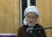 ماموستا قادری:  ما برای رنج و زحمت مردم کرُد عراق ناراحتیم