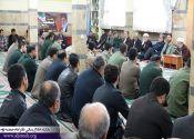 مسئولان و بسیجیان شهرستان پاوه با ماموستا قادری دیدار کردند / گزارش تصویری