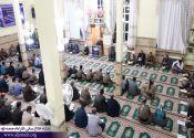 كلاس هفتگي مسجد قبا پاوه / گزارش تصویری