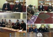 ماموستا قادری : به احترام زلزلهزدگان؛ امسال در پاوه جشن بزرگ میلاد برگزار نخواهد شد.