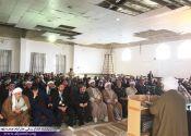سمینار ائمه جمعه استان کرمانشاه در شهر زلزله زده ازگله برگزار شد  / گزارش تصویری