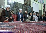هفتمین جلسه ستاد وحدت پاوه در مسجد قباء برگزار گردید / تصاویر