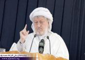 گزارش خطبههای نماز جمعه ۲۲ دیماه ۹۶ پاوه / تصاویر