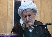 ماموستا قادری: هر ملتی که در رفاه باشد، هرگز سخن بیگانگان در آن تأثیر نخواهد کرد /  ملت ایران، لبخند آمریکا را باور نخواهد کرد