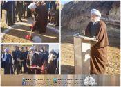 ماموستا قادری: عزت ما در آن است که در کنار مساجد باشیم